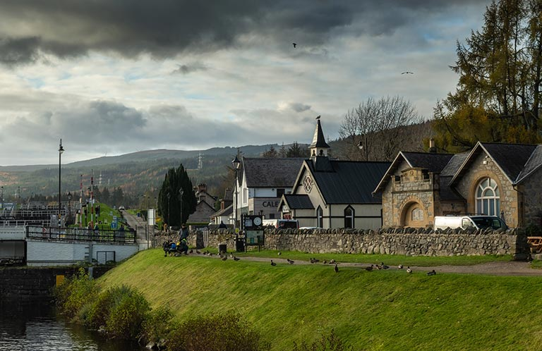 Fort Augustus Glencoe Stags 1 Day Loch Ness Tour