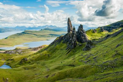 5-Day Tour Old Man of Storr