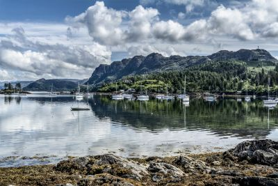 5-Day Tour Plockton