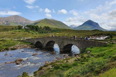 5-day Tour Bridge