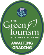 Green Tourism Scheme logo