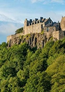 1-DAY STIRLING CASTLE, LOCH LOMOND & WHISKY TOUR